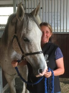 Read more about the article Equine Touch
