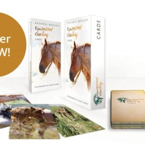 Equisentient Coaching Cards